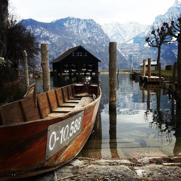 Austria .. The mountains are so beatifull:)!