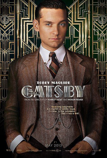 Maguire In The Great Gatsby I M Trying To Remain Neutral About This Or At Least Avoid Being Negative About It Great Gatsby Fashion Gatsby Man Gatsby Outfit