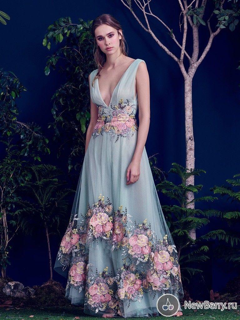 Hamda al fahim осеньзима dress pinterest gowns