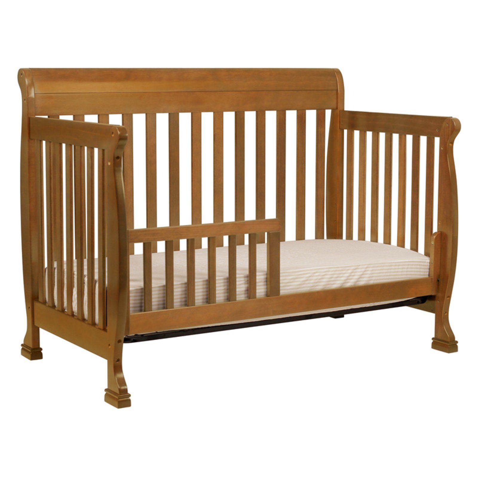 Davinci Kalani 4 In 1 Convertible Crib Grey Convertible Crib