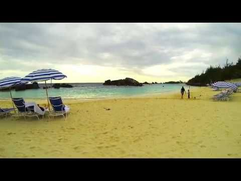 New music video shot in Bermuda by Reggae producer Anthony Michael Angelo.  Super chill.  Sit back with this.