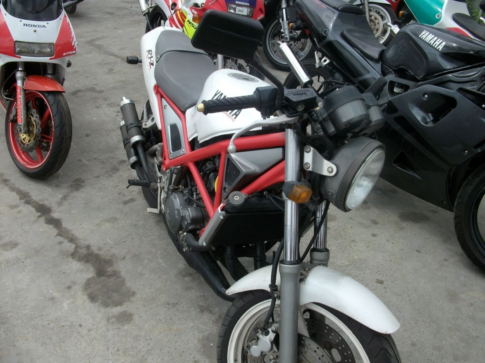 Autorabbit Is Reliable Dealer Of Japanese Used Motorcycles Used