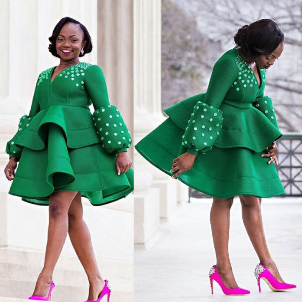 African wedding dresses for guests  DKK For over  latest African fashion pics Join us at