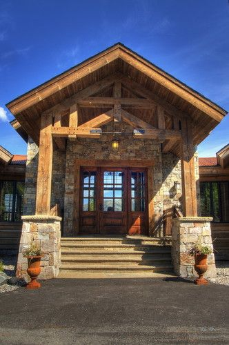 House Entrance Doors Design, Pictures, Remodel, Decor and Ideas ...