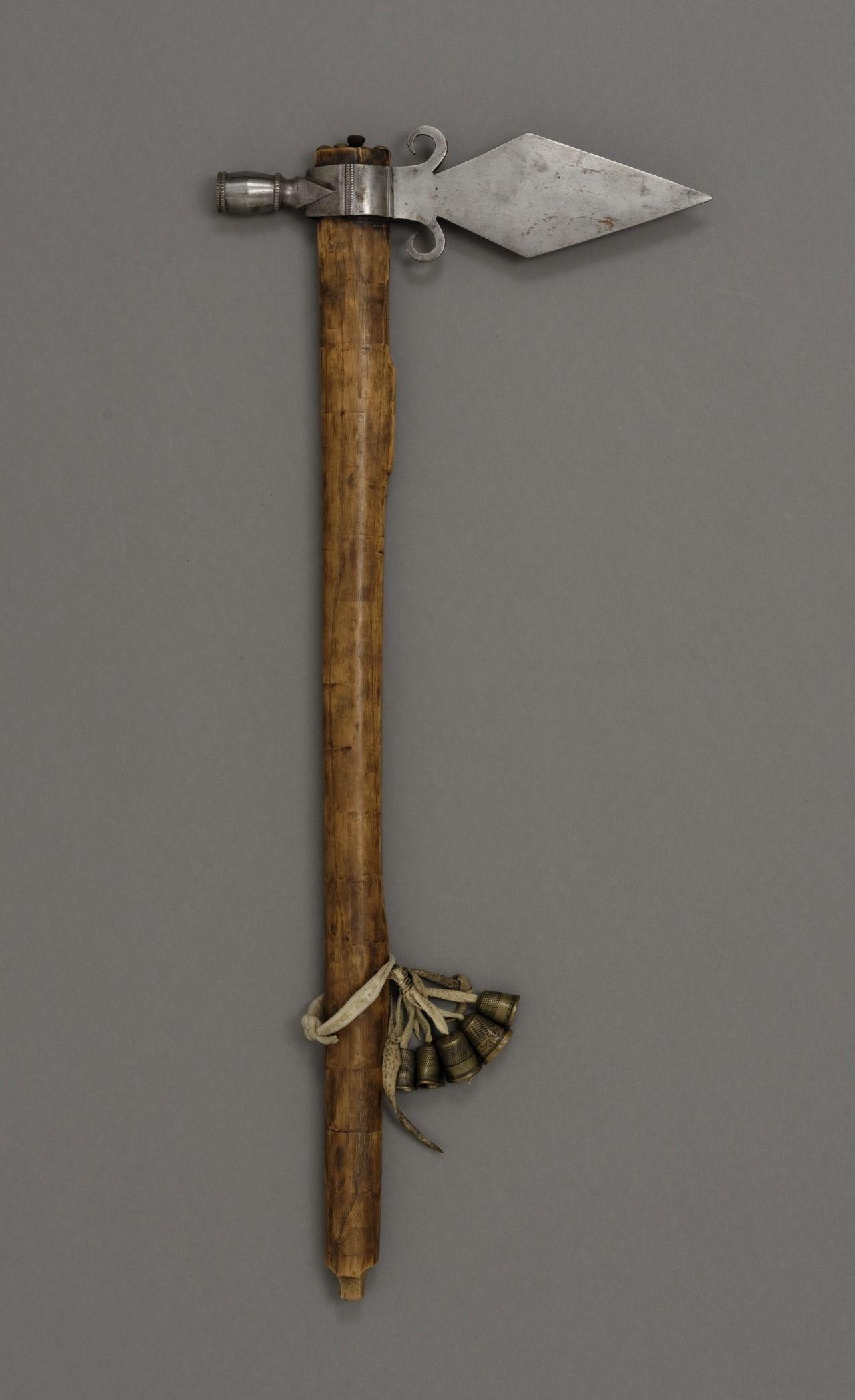 Nez Perce Tools