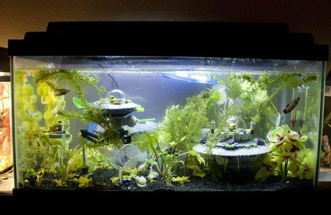 Lego Aquarium Decorations Google Kereses With Images Aquarium Decorations Fish Tank Aquarium