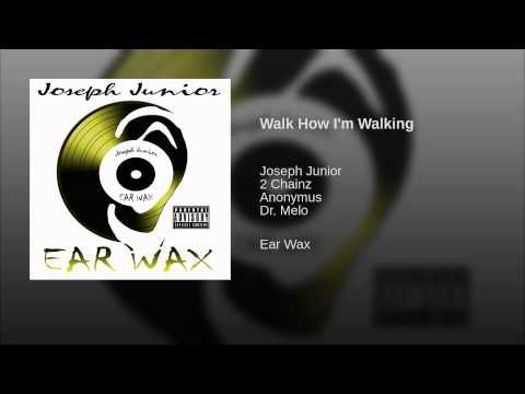 Walk How I'm Walking hugethanks to  @2chainz for #hisWork also #Shoutout to #atlanta &  @Tip for #givingmetime to #Shareouralbum #EARWAX #EVERYWHERE
