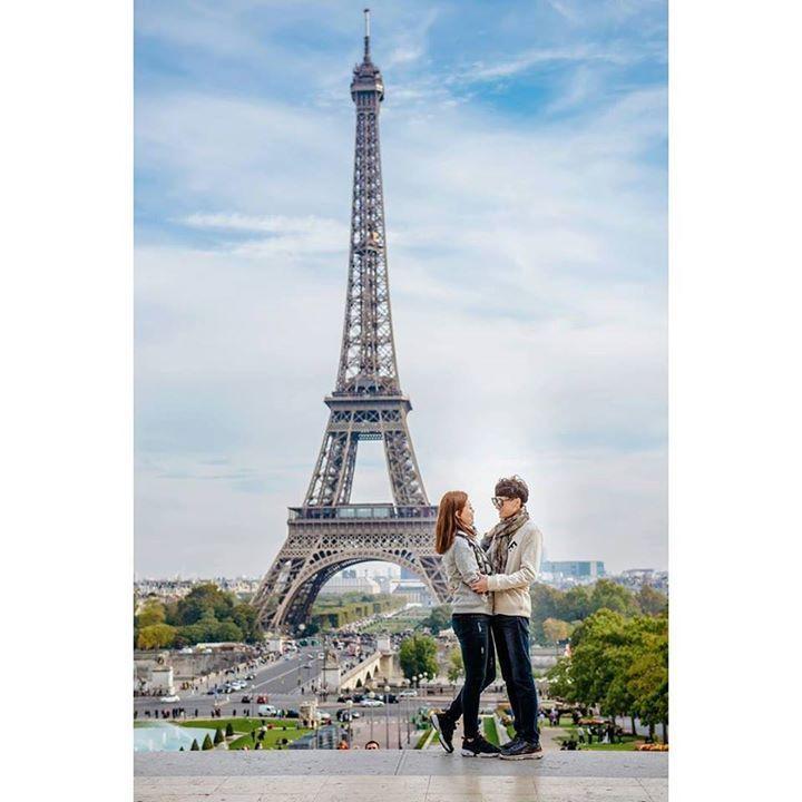 #파리스냅 #wedif #여행 #여행스타그램 #europe #유럽 #유럽여행 #trip #travel #프랑스 #france #파리 #paris #데일리 #daily #스냅사진 #스냅 #snap #좋아요 #good #likes #소통 #팔로우 #follow #instapic #에펠 #eiffel by ld0gn9sl Eiffel_Tower #France