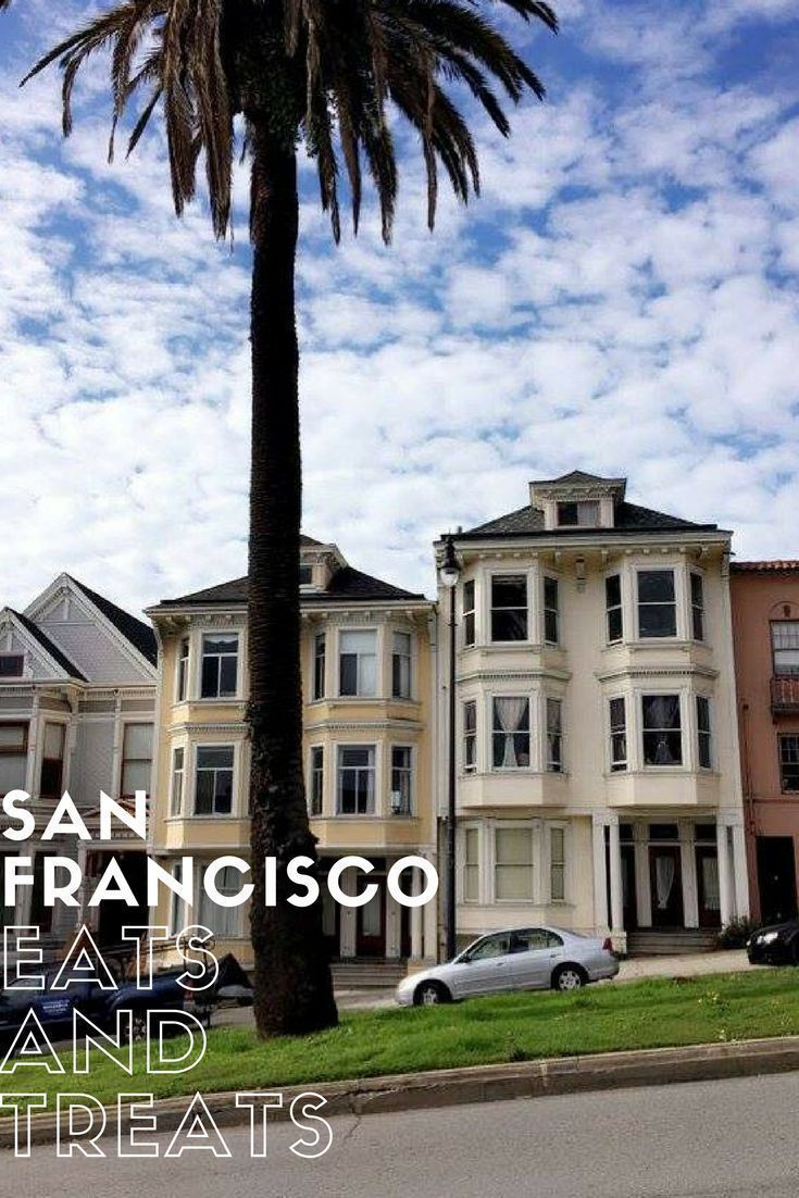 San Francisco Restaurant Guide. Where to eat in San Francisco, California and the Bay Area. #GypsySols #Travel #TravelGuide #BucketList #Adventure #TravelCouple #USA #RoadTrip #SanFrancisco #Foodie #FoodTravel