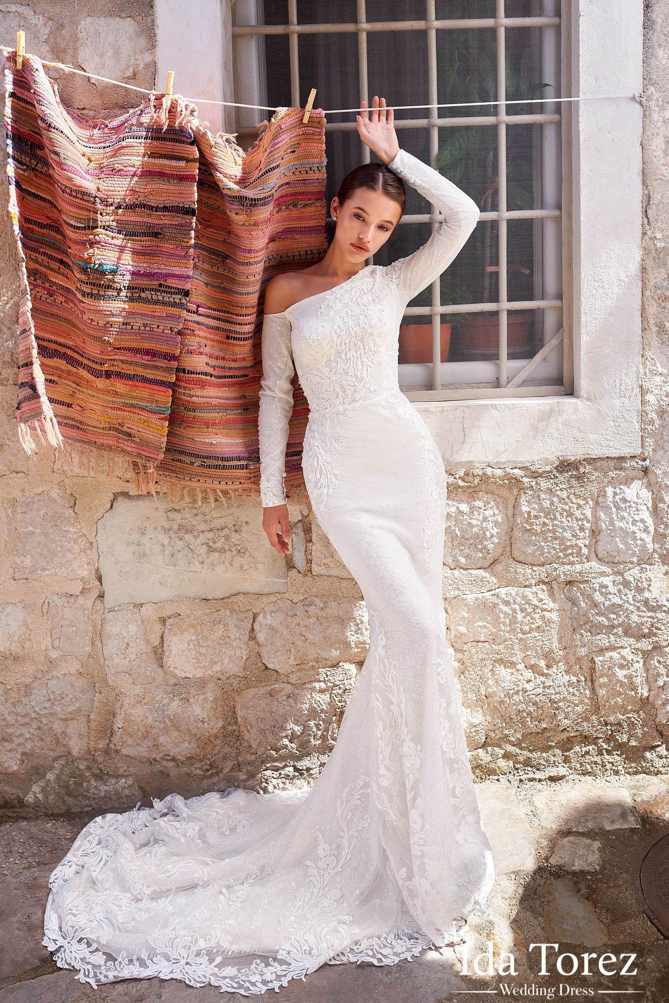 Ida Torez By Pollardi Wedding Dresse 2020 2021 Wedding Dresses Unique Wedding Dresses Wedding Dress Reveal [ 2000 x 1335 Pixel ]
