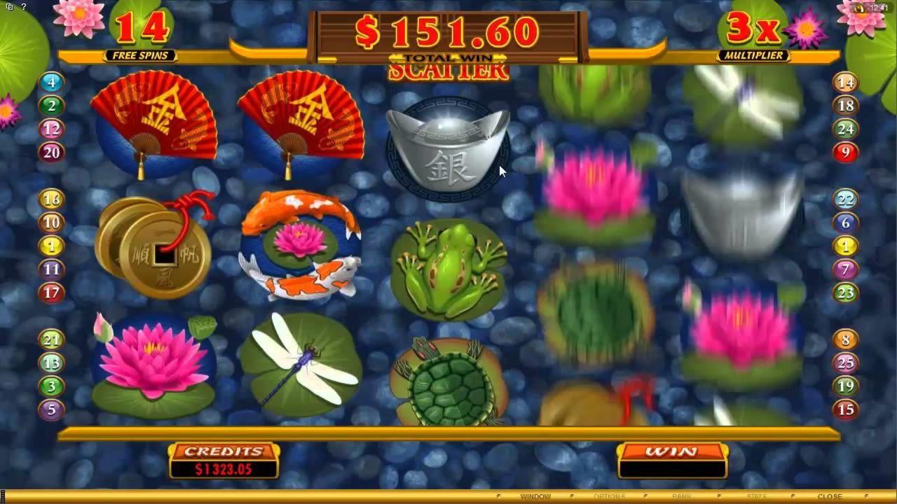 130 Free Spins No Deposit At Treasure Island Jackpots