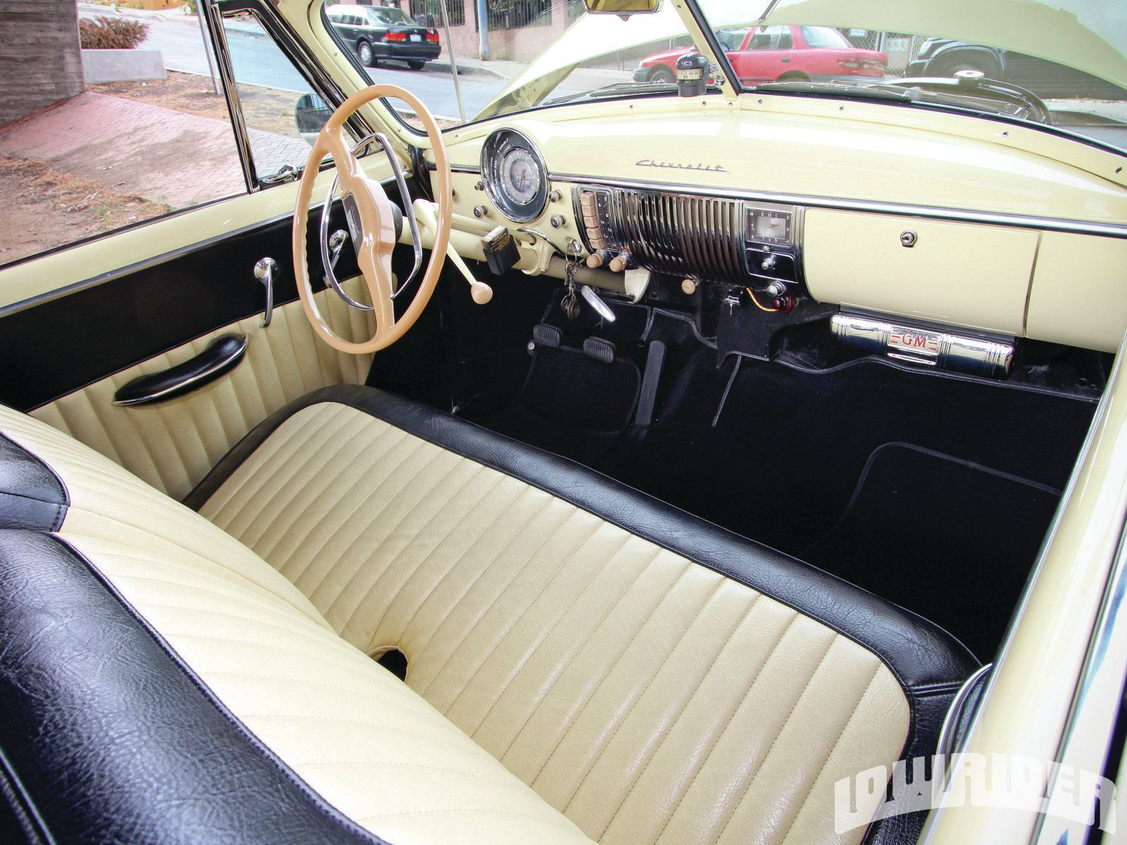Pin by All-Stitch Fabrication LLC on Fleetliner Interior