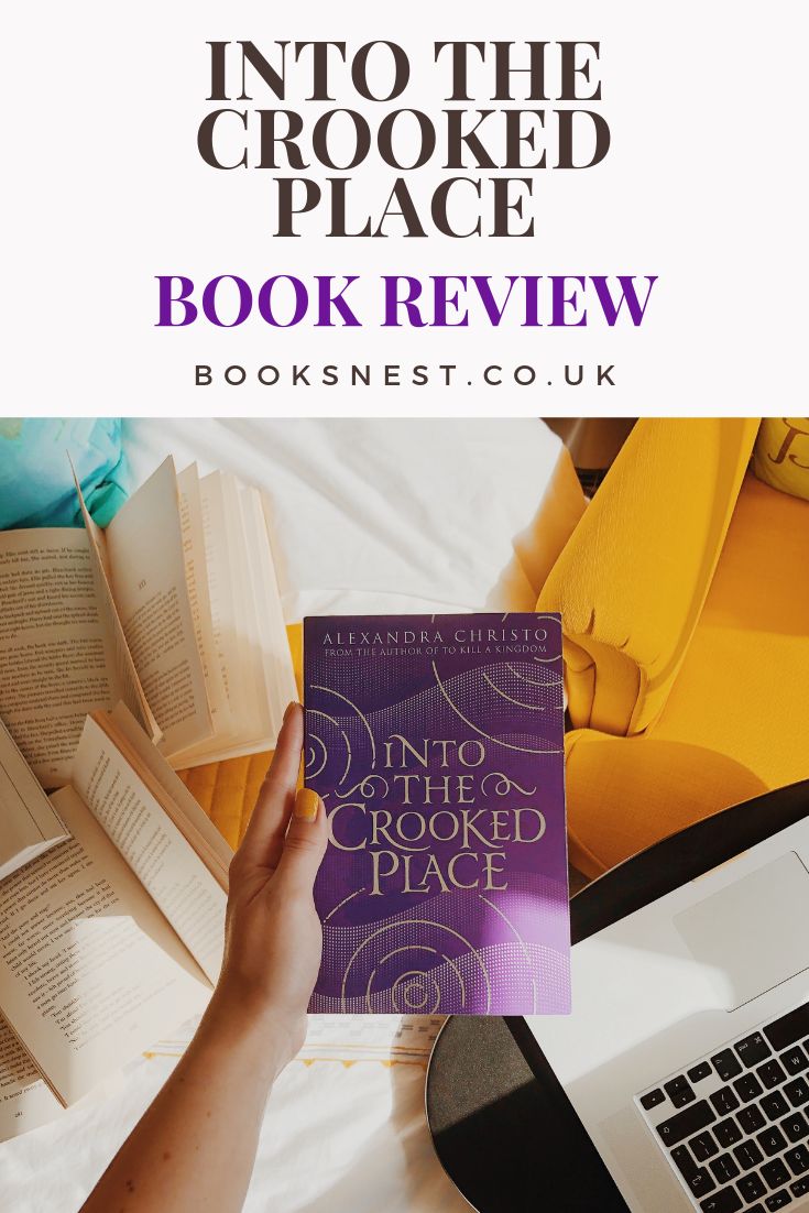 A Book Review Of Into The Crooked Place By Alexandra Christo For Fans Of Six Of Crows And The Gilded Wolves Book Review Blogs Book Review Book Blogger