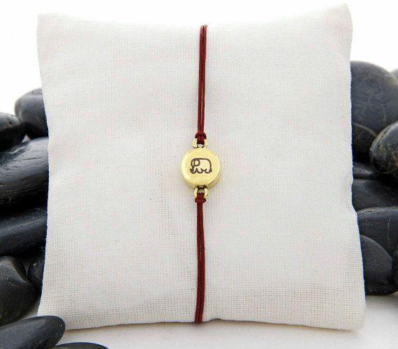 Chai Life Bracelet Jewelry Jewish Friend Gift By HouseofMetalworks