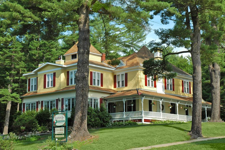 Bed And Breakfast Real Estate Broker Bed And Breakfast For Sale