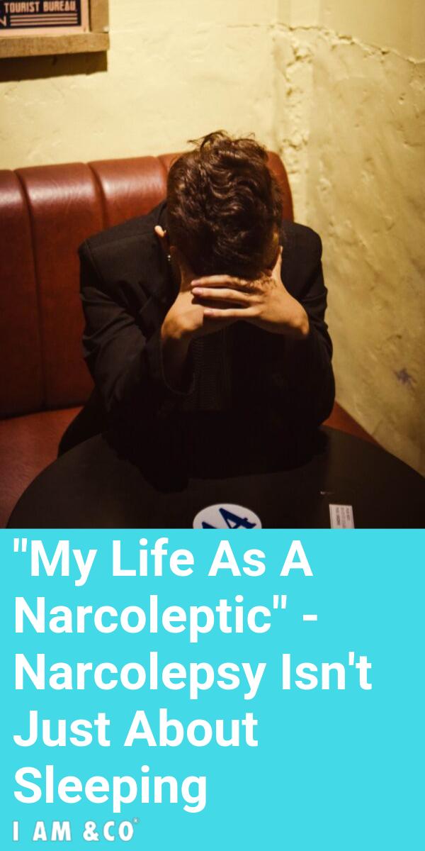 Pin On Narcolepsy