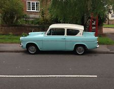 Classic Cars Ford Classic Cars Ford Anglia Classic Cars