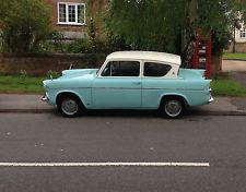 Classic Cars Ford Classic Cars Ford Anglia Classic Cars