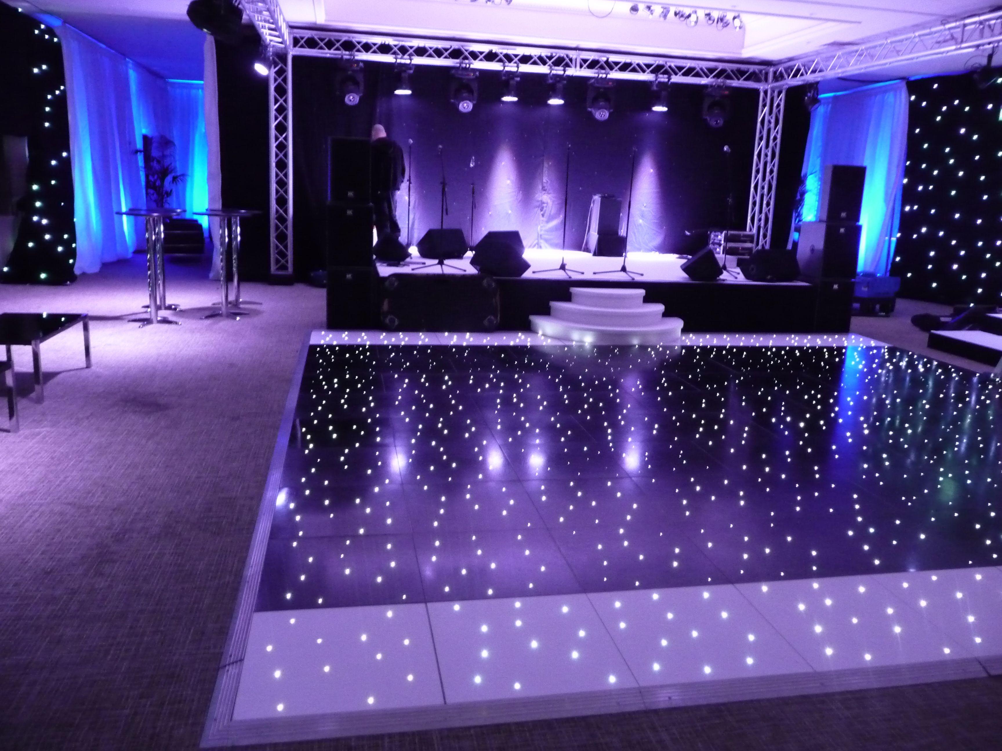 dance floor paradise Pinterest