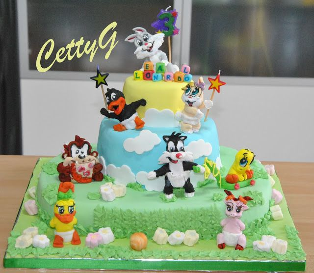 Baby Looney Tunes Baby Shower Theme Mx6r45zk | Baby Shower Gallery