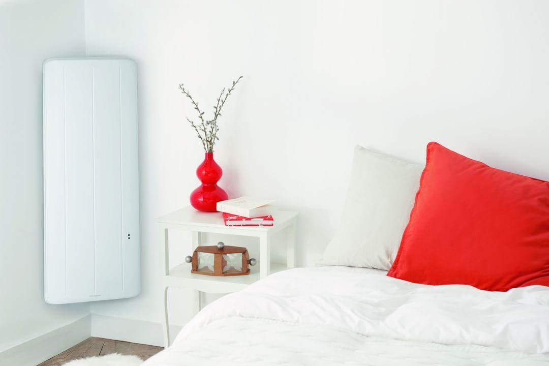 Malin !?Optimisez vos petits espaces et gagnez encore plus de place dans votre int�rieur, gr�ce � notre kit d?angle : l'accessoire qui transforme votre radiateur en radiateur d'angle.  #ThermorFrance #ChaleurConnect�e #DonnerVieALaChaleur  #RadiateurConne