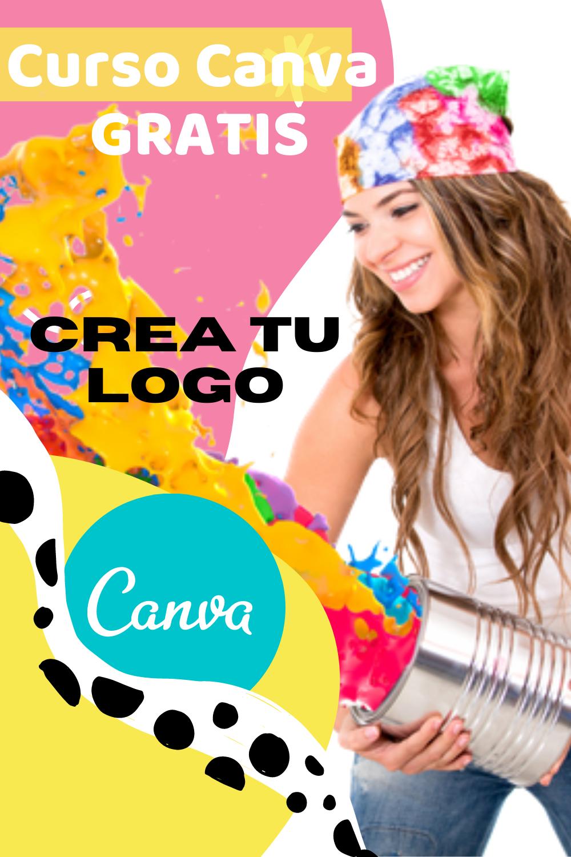 Como Hacer tu Logo GRATIS en 5 min Fácil, Rápido y con