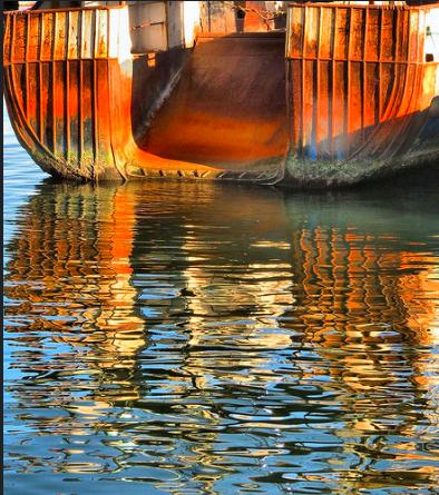 Rust & Reflection