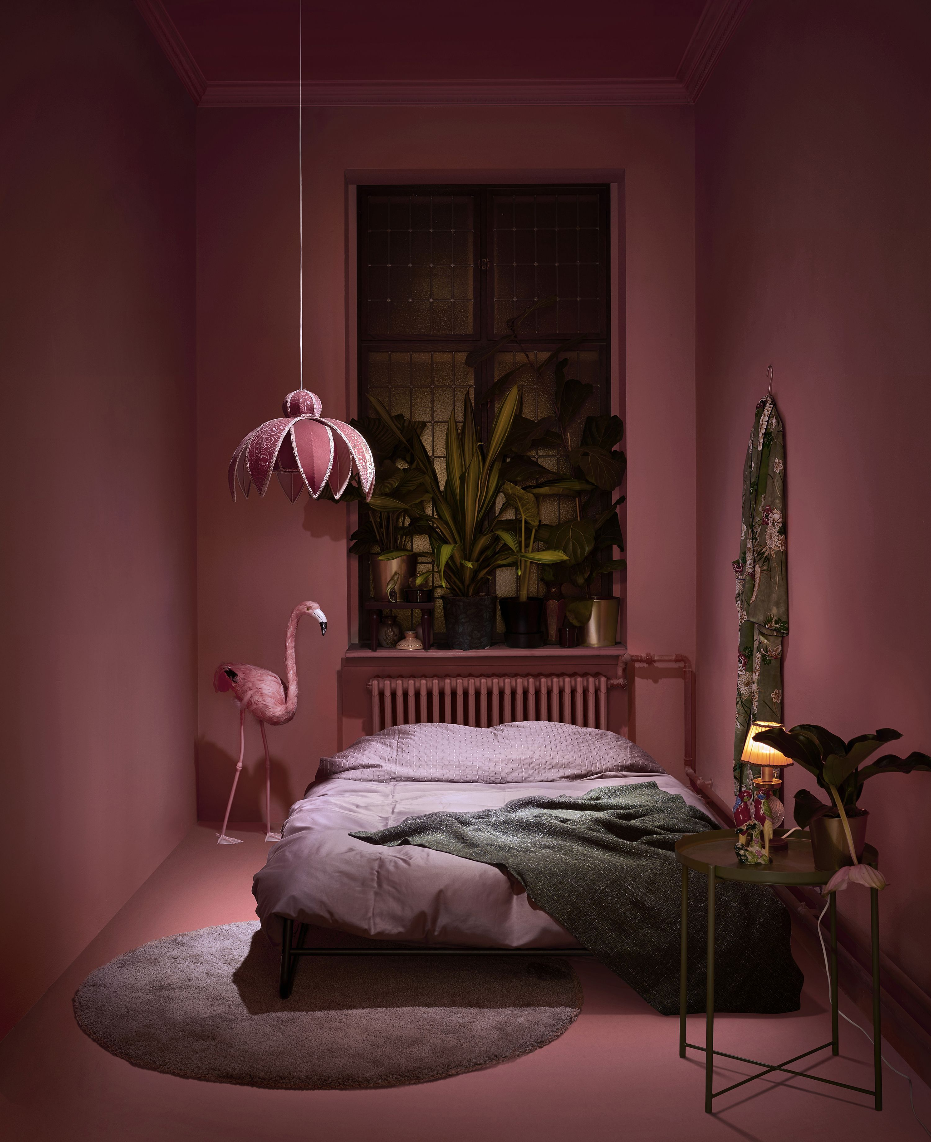 Ikea S New Products Look Way More Expensive Than They Are Decor Pink Bedroom