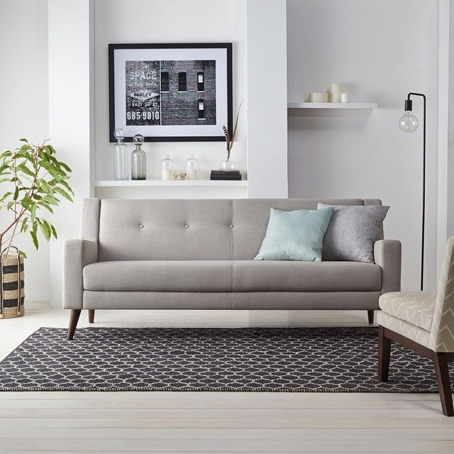 Hump Day Dreaming Featuring Our Poppy Sofa And Our