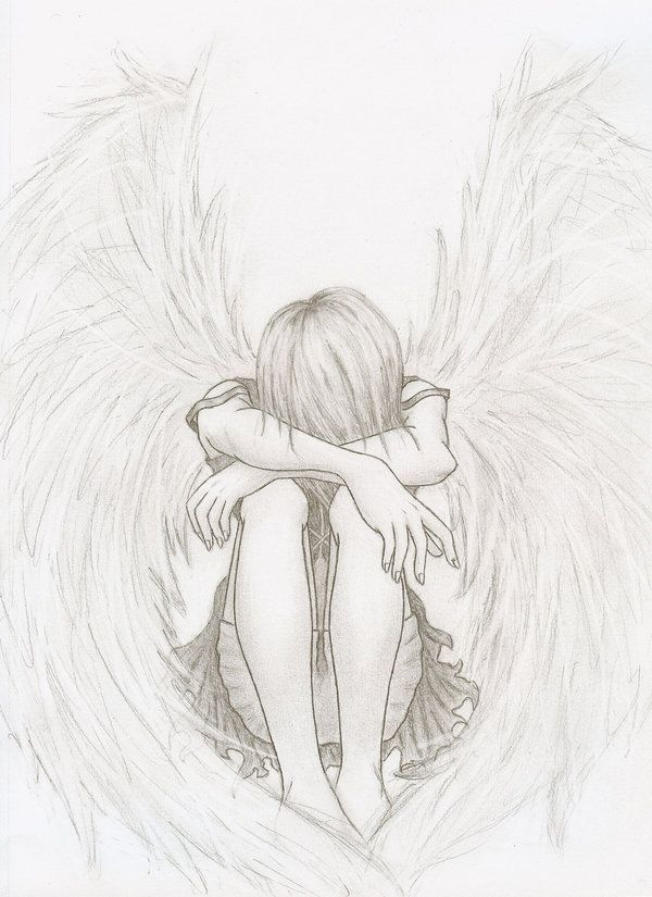 Angel By Animeangelremedy On Deviantart Placeres Oscuros Y