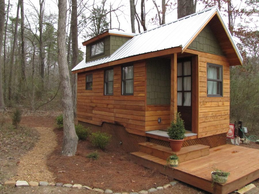 Tiny Home Designs: Tiny House Cabin, Tiny House