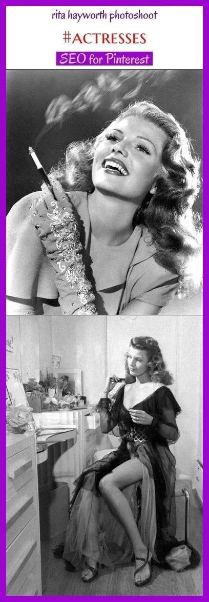 #actresses  #seoforpinterest  #seo  #celebs. rita hayworth...  Rita hayworth photoshoot  #actresses  #seoforpinterest  #seo  #celebs. rita hayworth style, rita hayworth hairstyle, rita hayworth body, rita hayworth makeup, rita hayworth color, rita hayworth quotes, rita hayworth  The Effective Pictures We Offer You About famous Actresses  A quality picture can tell you many things. You can find the most beautiful   #actresses  #celebs  #Hayworth  #photoshoot  #Rita  #seo  #seoforpinte #hayworth #
