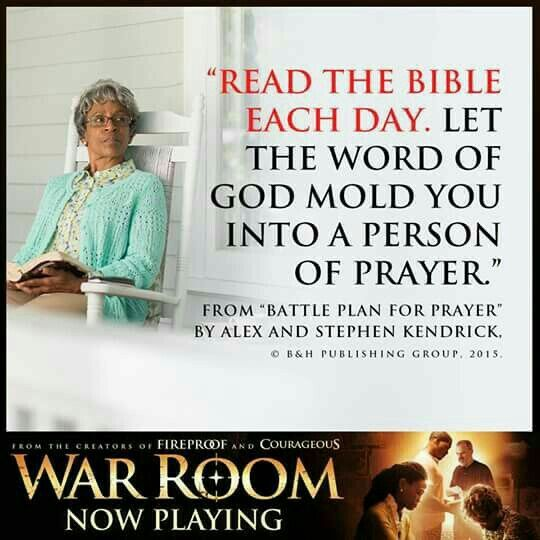 War Room Quotes Spend Time With God Daily We Are The Kingdom Sisters In Christ .