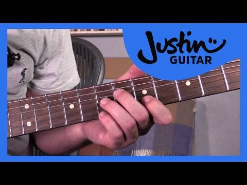 10 Funking Cool Funk Chords, Dominant Chord Substitutions: Funk ...