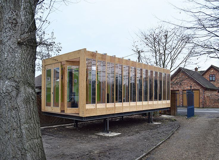 Best Ideas For Modern House Design Picture Description Bat Studio Designs Hydraulic Liftable Building To Avoid Flood Damage