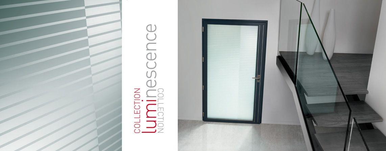 Collection Luminescence KLINE PORTES D\u0027ENTREE Pinterest - choisir une porte d entree