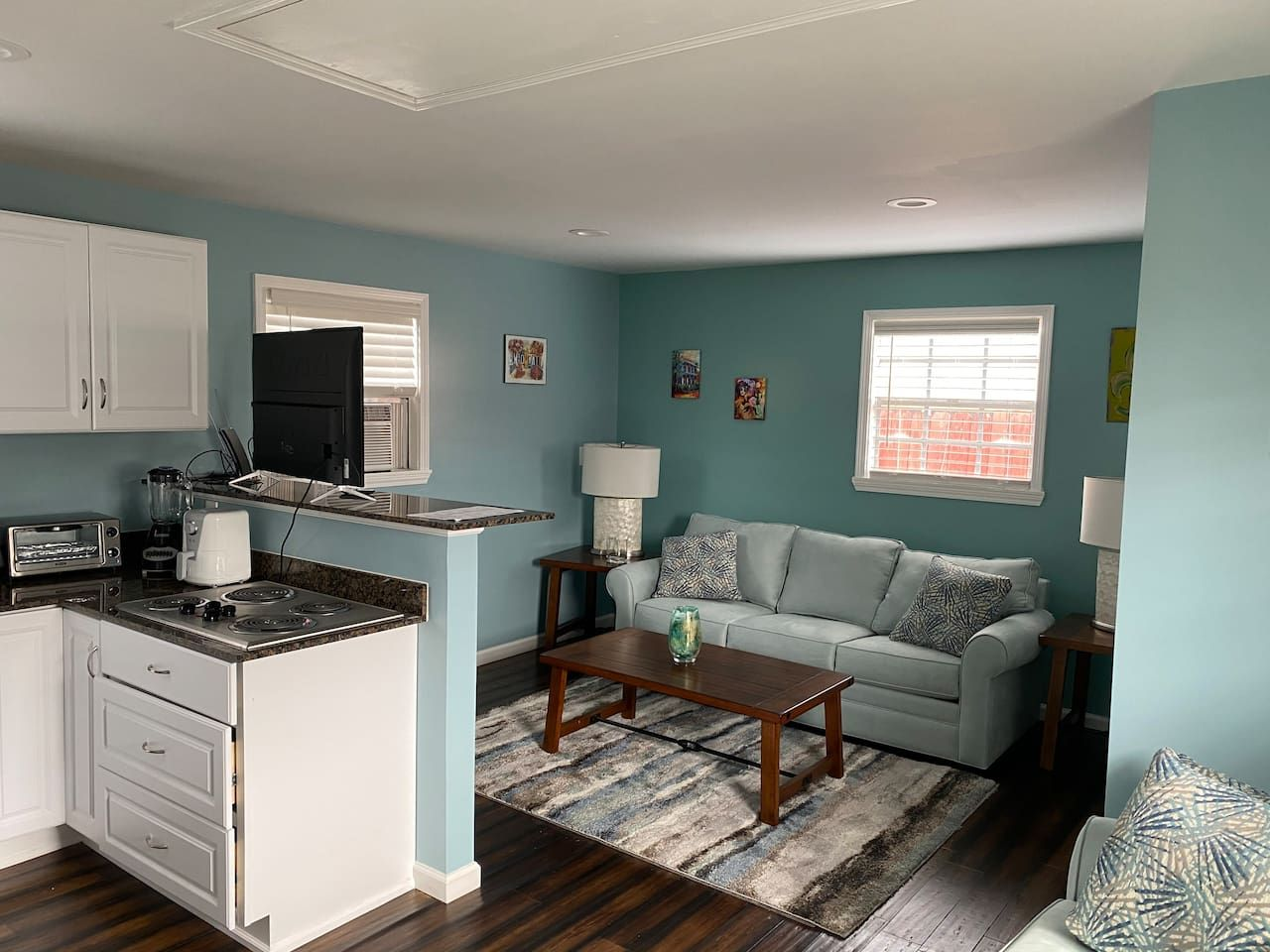 Airport Mother In Law Suite Guesthouses For Rent In Kenner Louisiana United States Mother In Law Apartment In Law Suite Inlaw Suite
