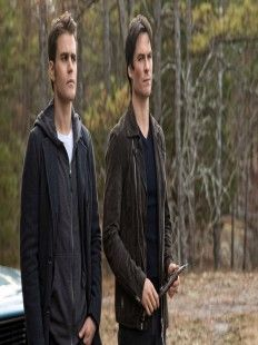 The Vampire Diaries Temporada 8 Capitulo 14 Vampire Diaries