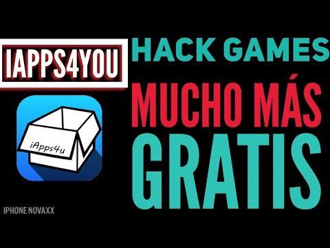 Aipp4you Descargar Juegos Hackeados Y Apps Modificados Y Mas En Tu