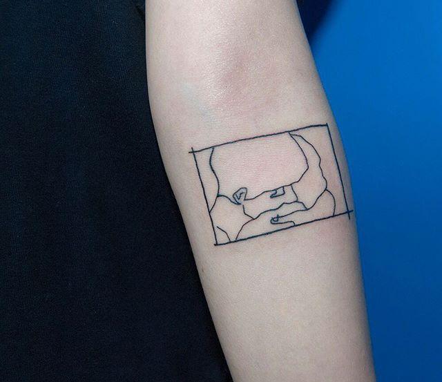 Pinterest Aesthetic Tattoo Drawings - Best Tattoo Ideas