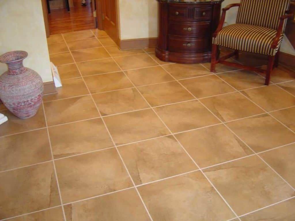 Cleaning Ceramic Floor Tiles Fun Pinterest Ceramic Floor Tiles
