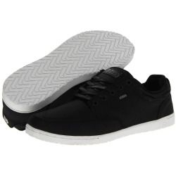 Dory Black White Footwear New Black Sneaker All Black Sneakers Footwear