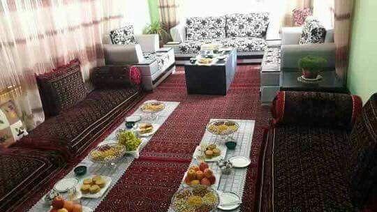 Afghan Decorecion Decor Room Decor Interior Design