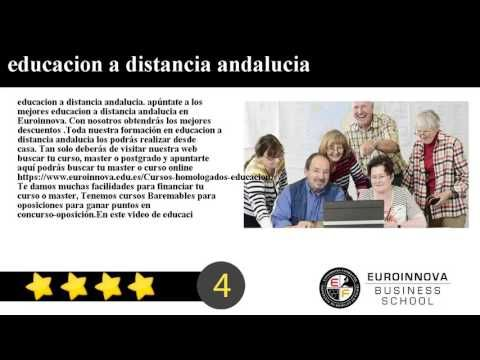 Pin De Juan Sanchez En Educacion A Distancia Andalucia