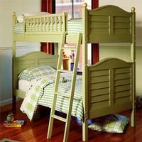 Clapboard Bunk Bed from Vermont Tubbs