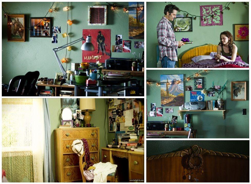 bella swan 39 s bedroom set from twilight saga homey