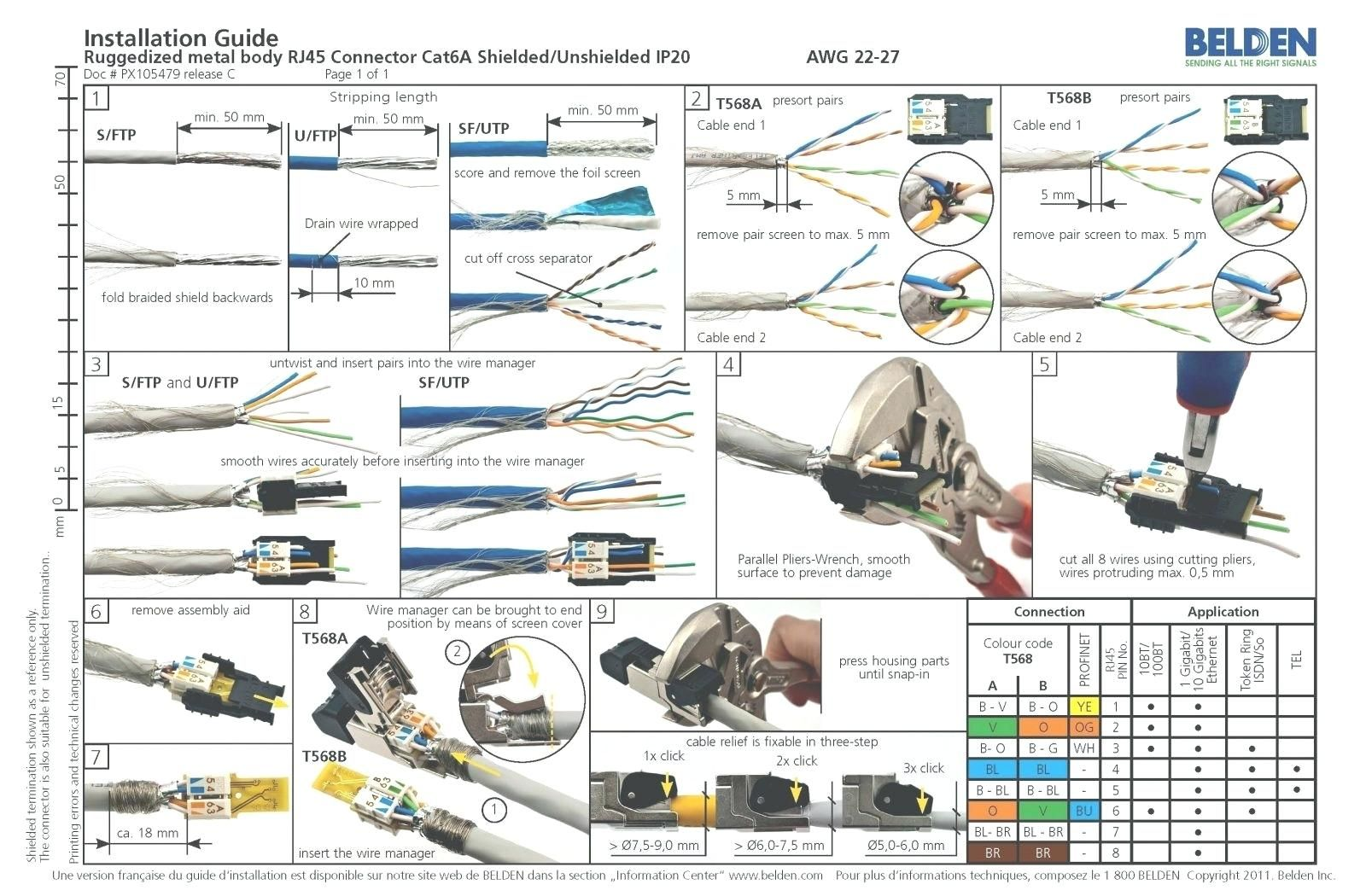 Rj11 Connector Wiring Diagram Wall Socket Australia Lovely