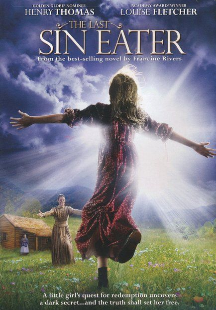 The Last Sin Eater - Christian Movie/Film on DVD. http://www.christianfilmdatabase.com/review/the-last-sin-eater/