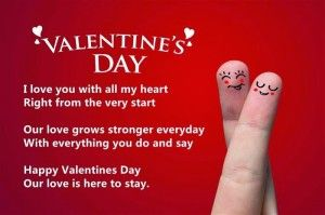 cute short valentines day poems for girlfriend images hd