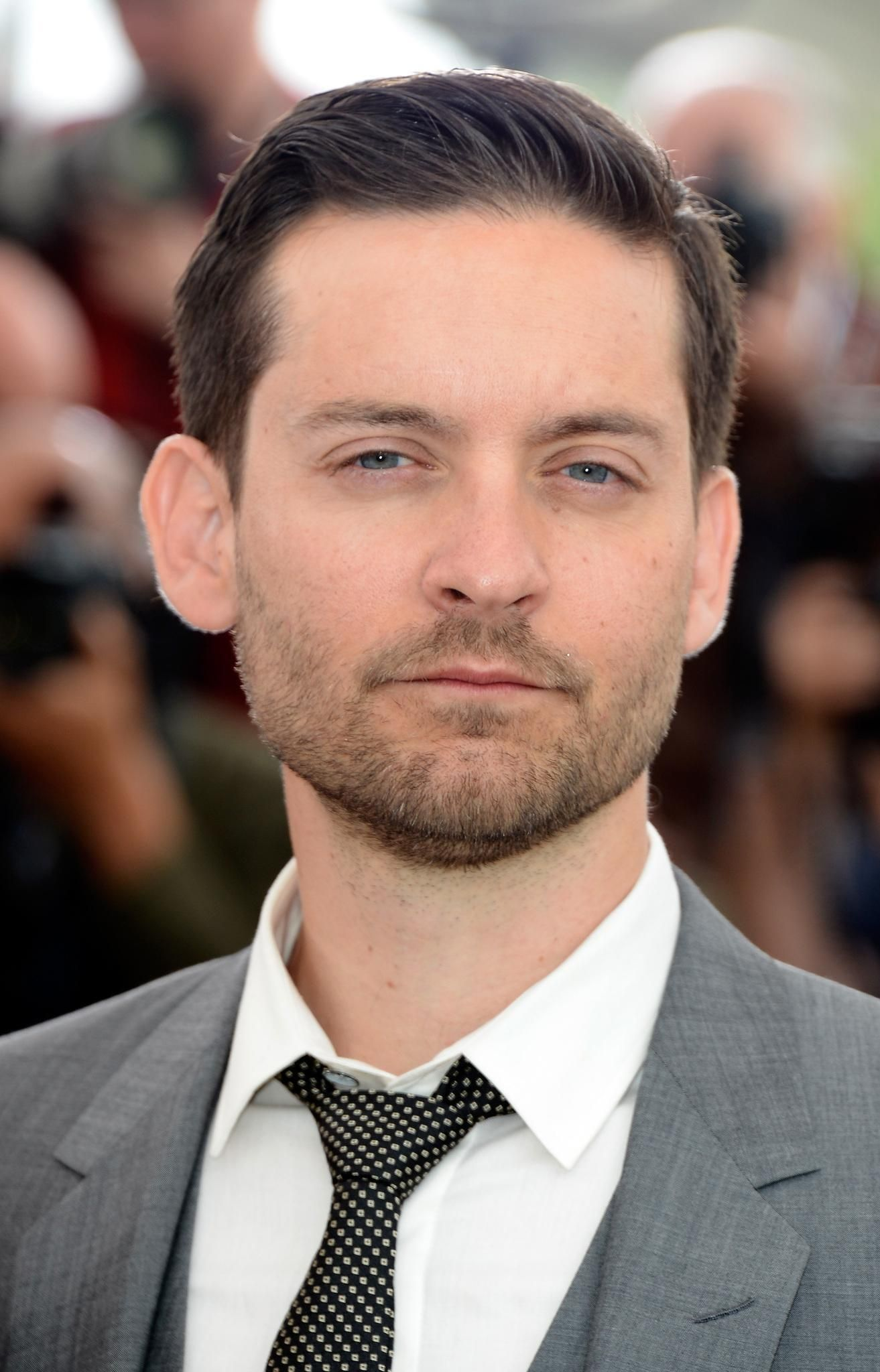 Pin by Gato Ponte on Tobey Maguire